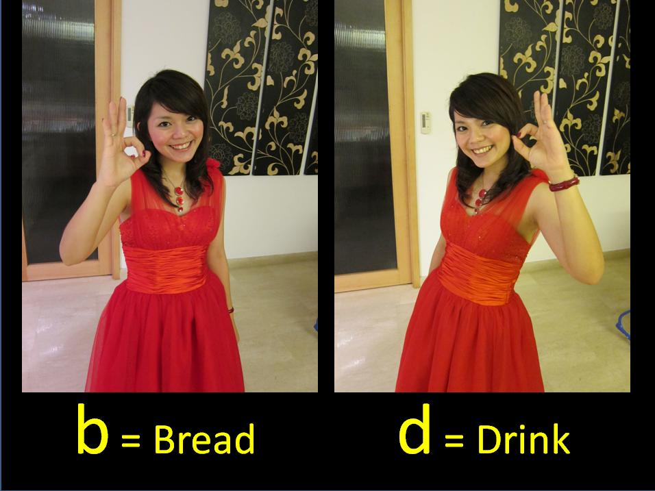 bread and drink