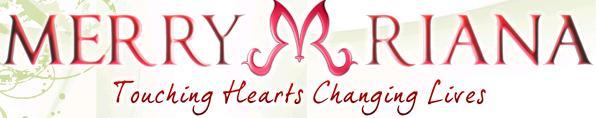 Merry Riana Logo