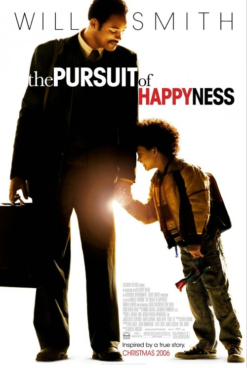 pursuit of happiness 2 essay